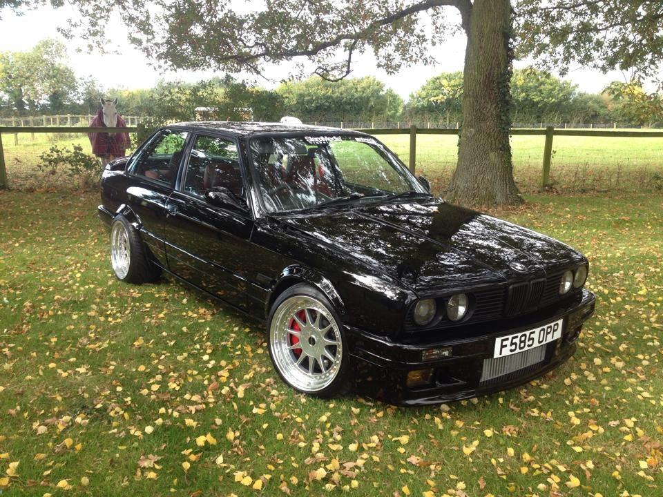 Bmw e30 custom 6 0l 800hp garage mahal pinterest e30 for Garage specialiste bmw 77