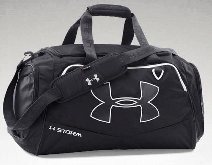 690759b7670b Under Armour Storm Undeniable II Medium Duffle Bag - 25