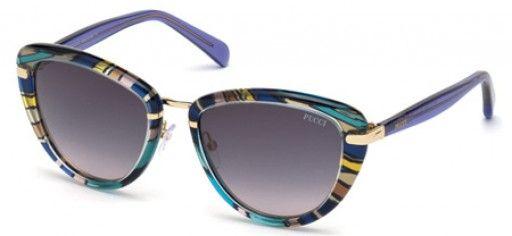 4b726a1a67c56 EMILIO PUCCI Sunglasses