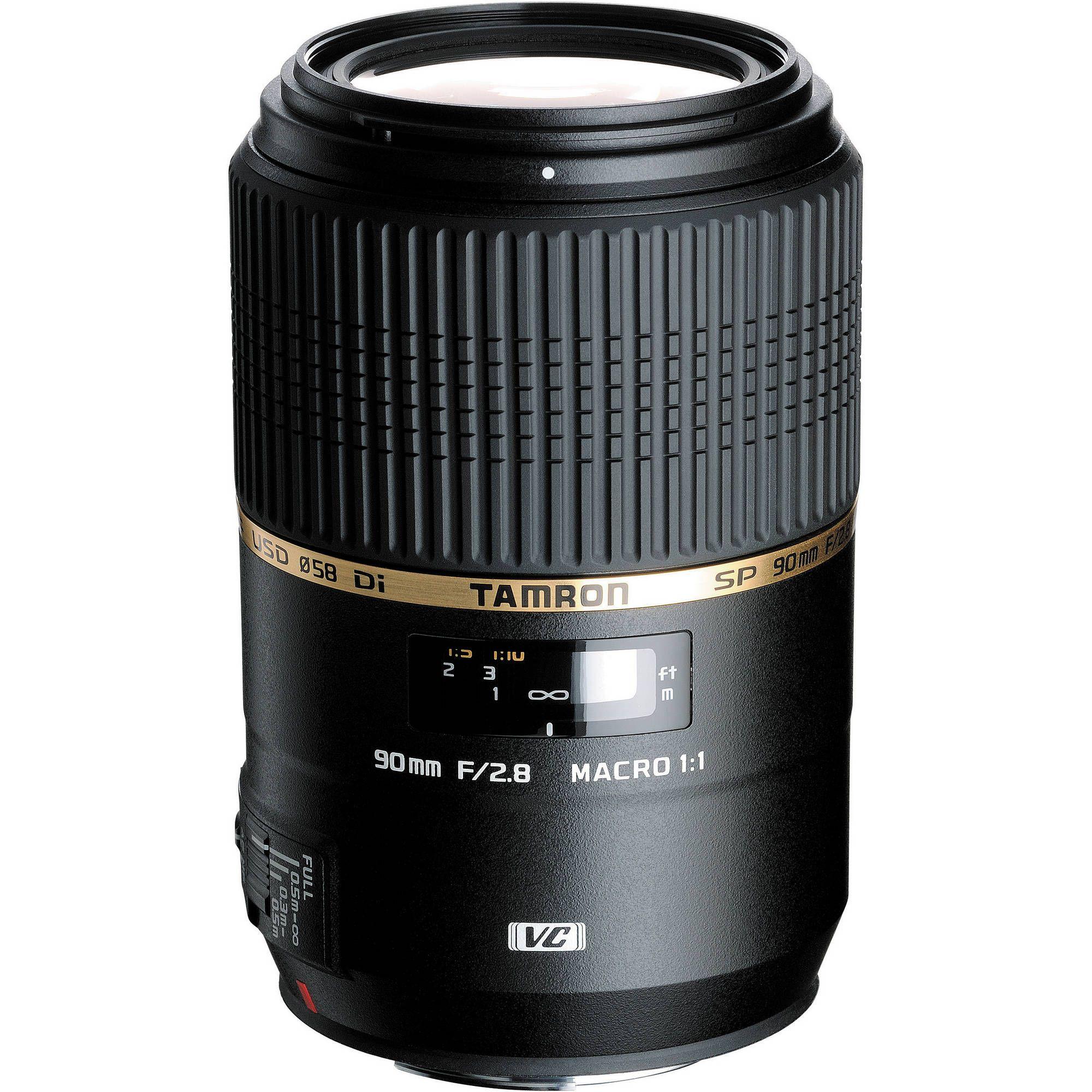 Three Lenses That Every Nikon Beginner Needs The Phoblographer Nikon Macro Lens Tamron Macro Lens
