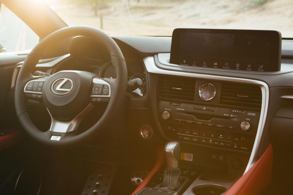 Lexus Rx 350 Changes For 2020 Inspirational 2020 Lexus Rx S