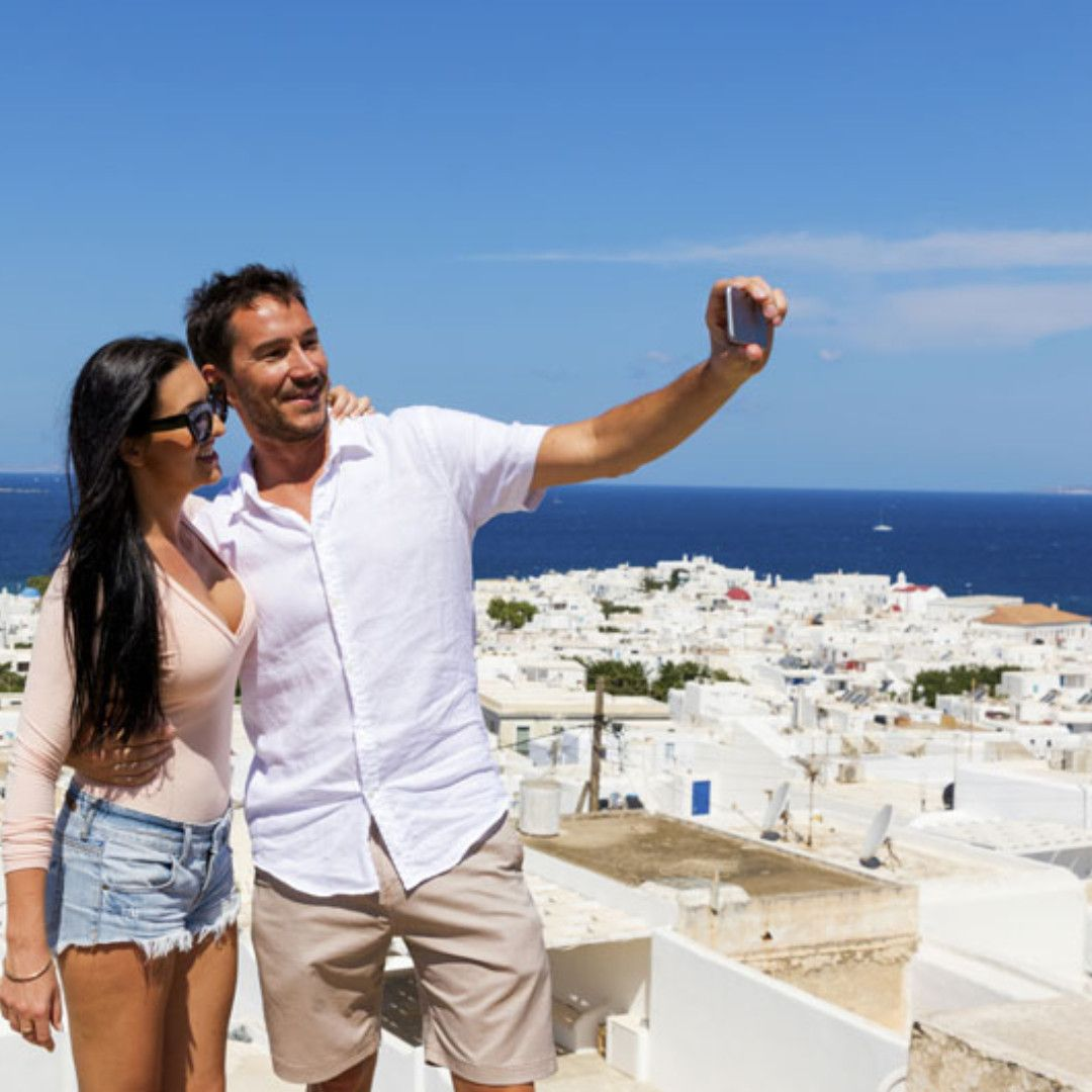 , 9-day dreamy romantic couples' Greece vacation package to Athens and the Greek Isles, Travel Couple, Travel Couple
