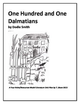 One Hundred And One Dalmatians Great Audio Books For 3rd 5th Grade