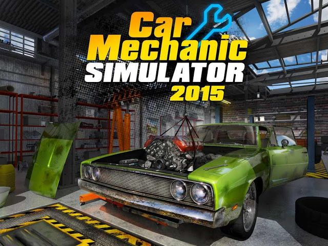 car mechanic simulator 2015 download pc game