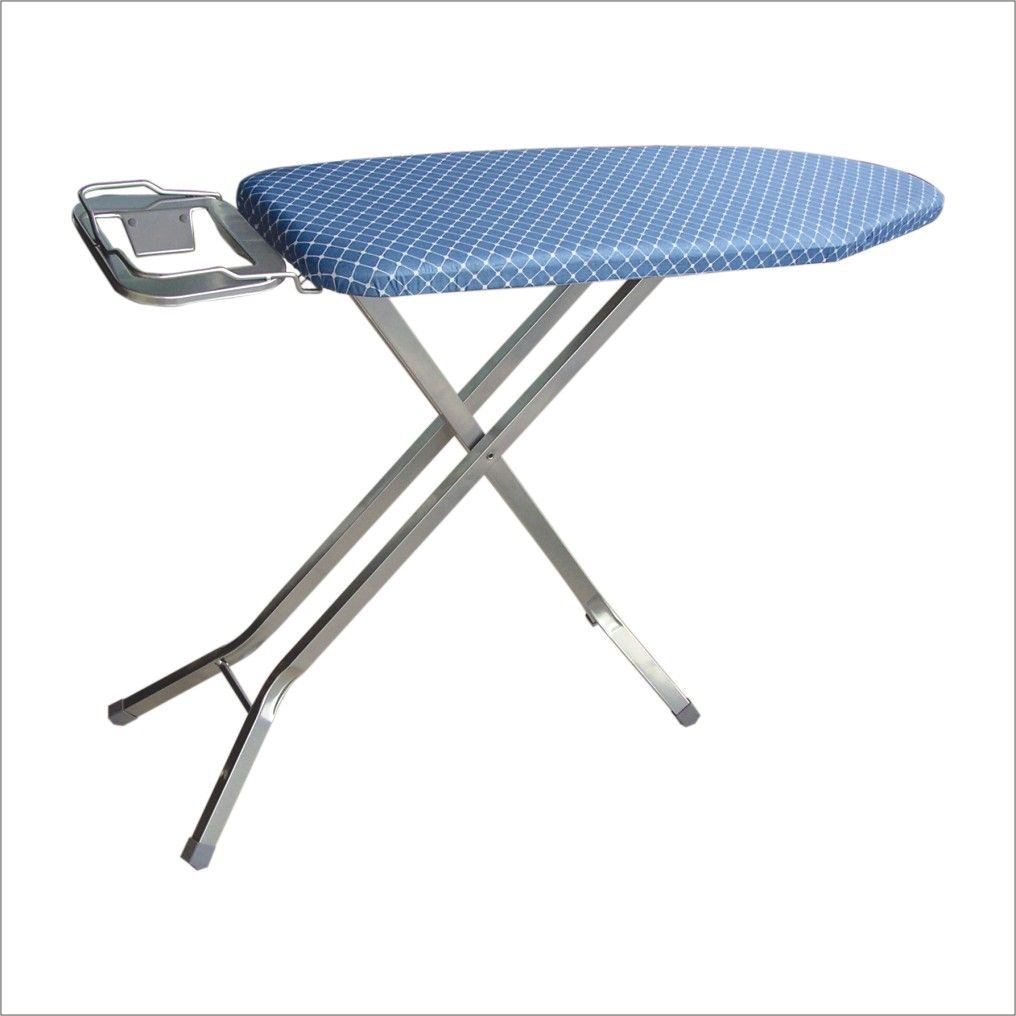 4 Leg Ironing Board With Iron Rest Pinterest