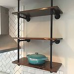 2015 Kitchen & Living Renovation: Done! by Full Fork Ahead