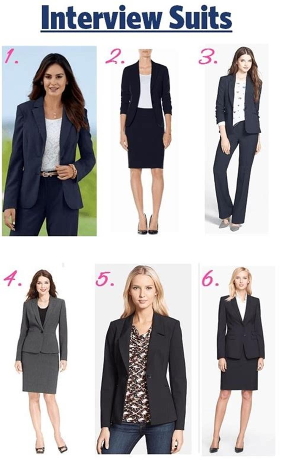 50+ Stylish Casual Business Attire for