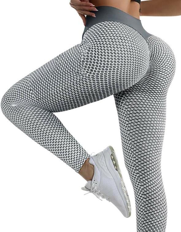 Women Sport Yoga Pants Sexy Tight Leggings – LePretty