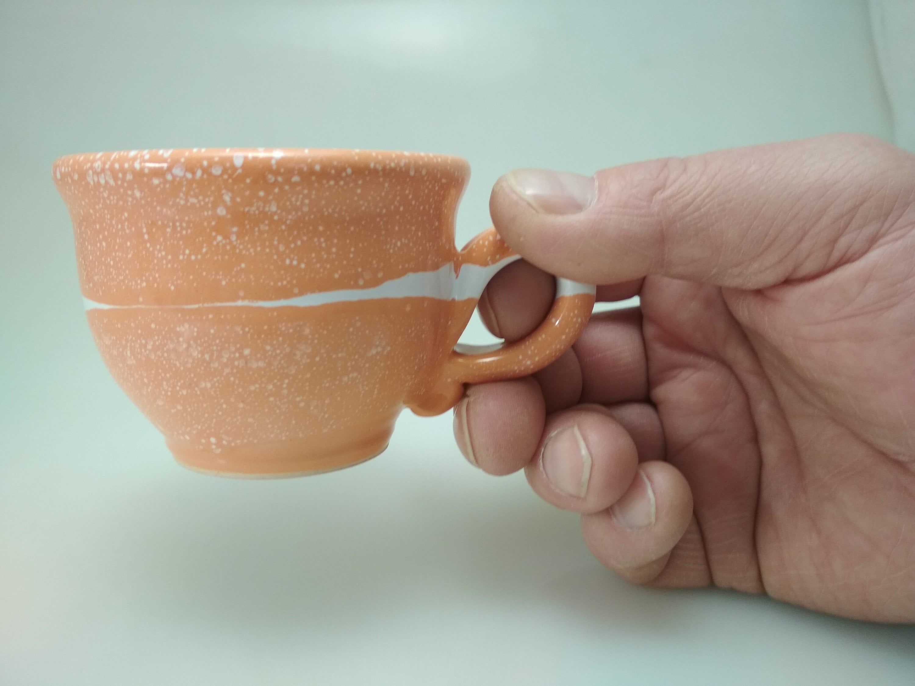 Pin On Unique Ceramic Cups Handmade
