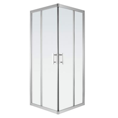 porte de douche coulissantes vogue acc s d 39 angle carr porte de douche coulissante porte