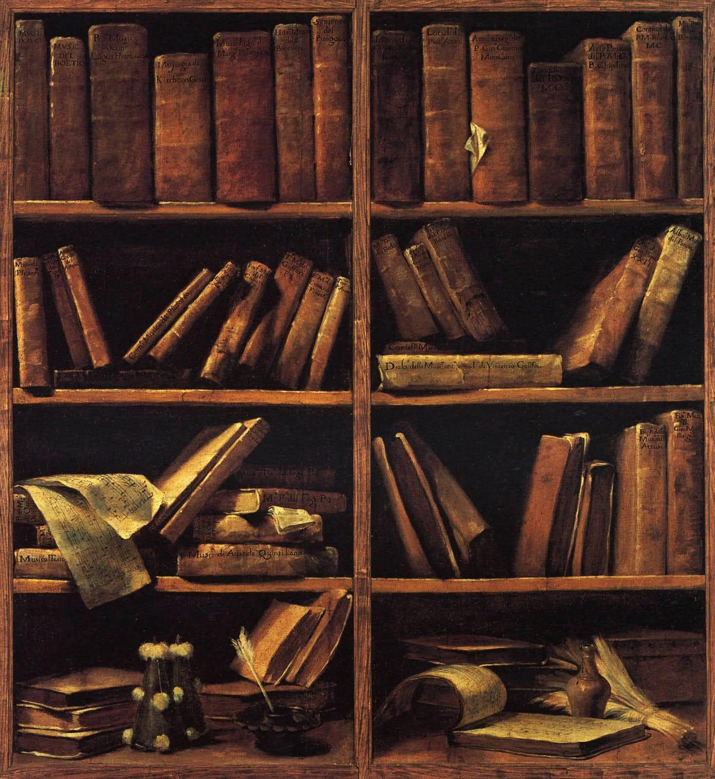 Free Images : wood, antique, shelf, furniture, bookcase ... |Old Bookshelf With Books