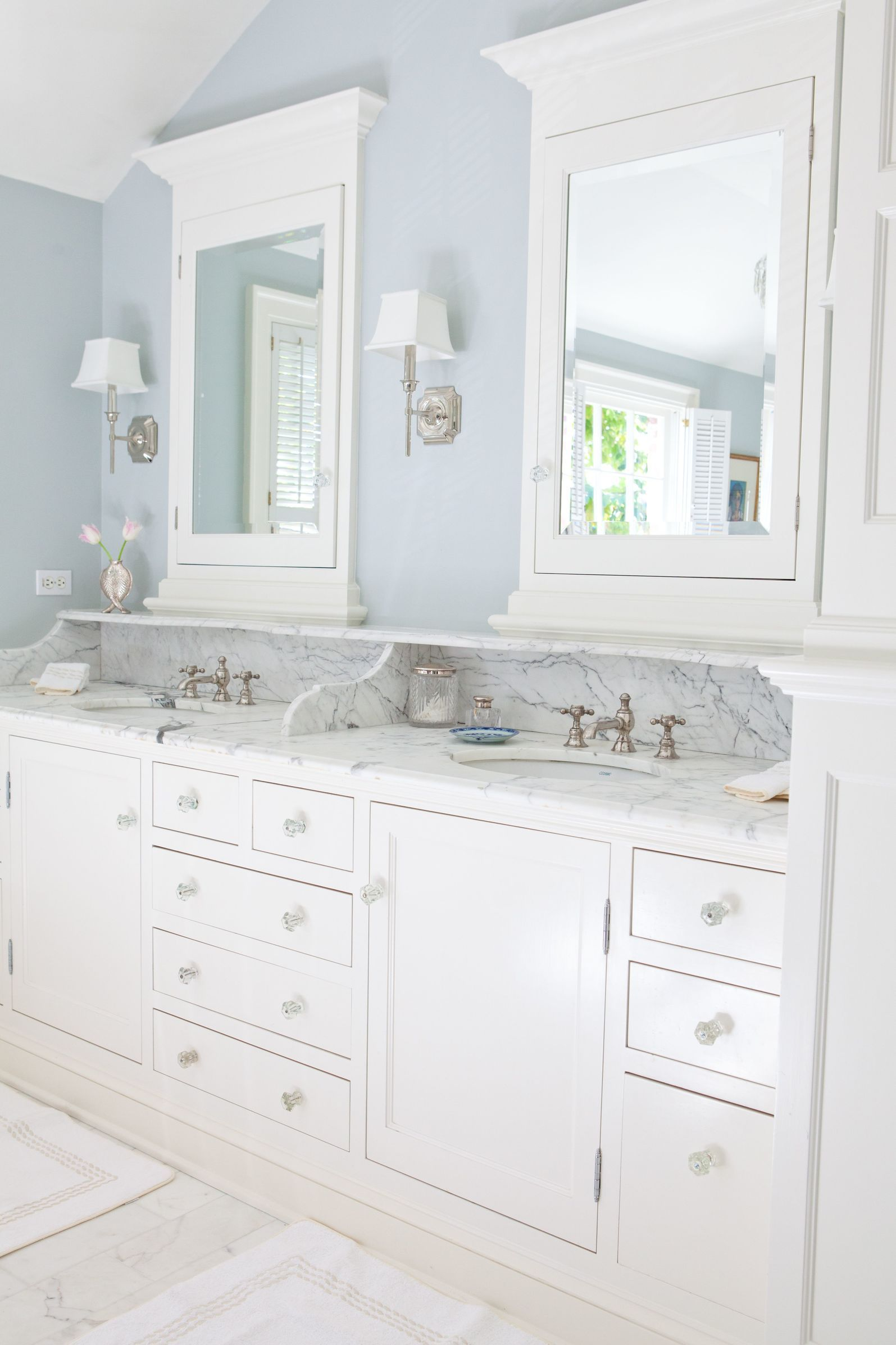 traditional designer bathroom vanities. Newport Beach Master Bath 2 - Traditional Bathroom Images By Kathleen DiPaolo Designs   Designer Vanities