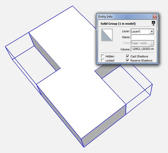 3D Printing with SketchUp 10 Tricks 3d printing