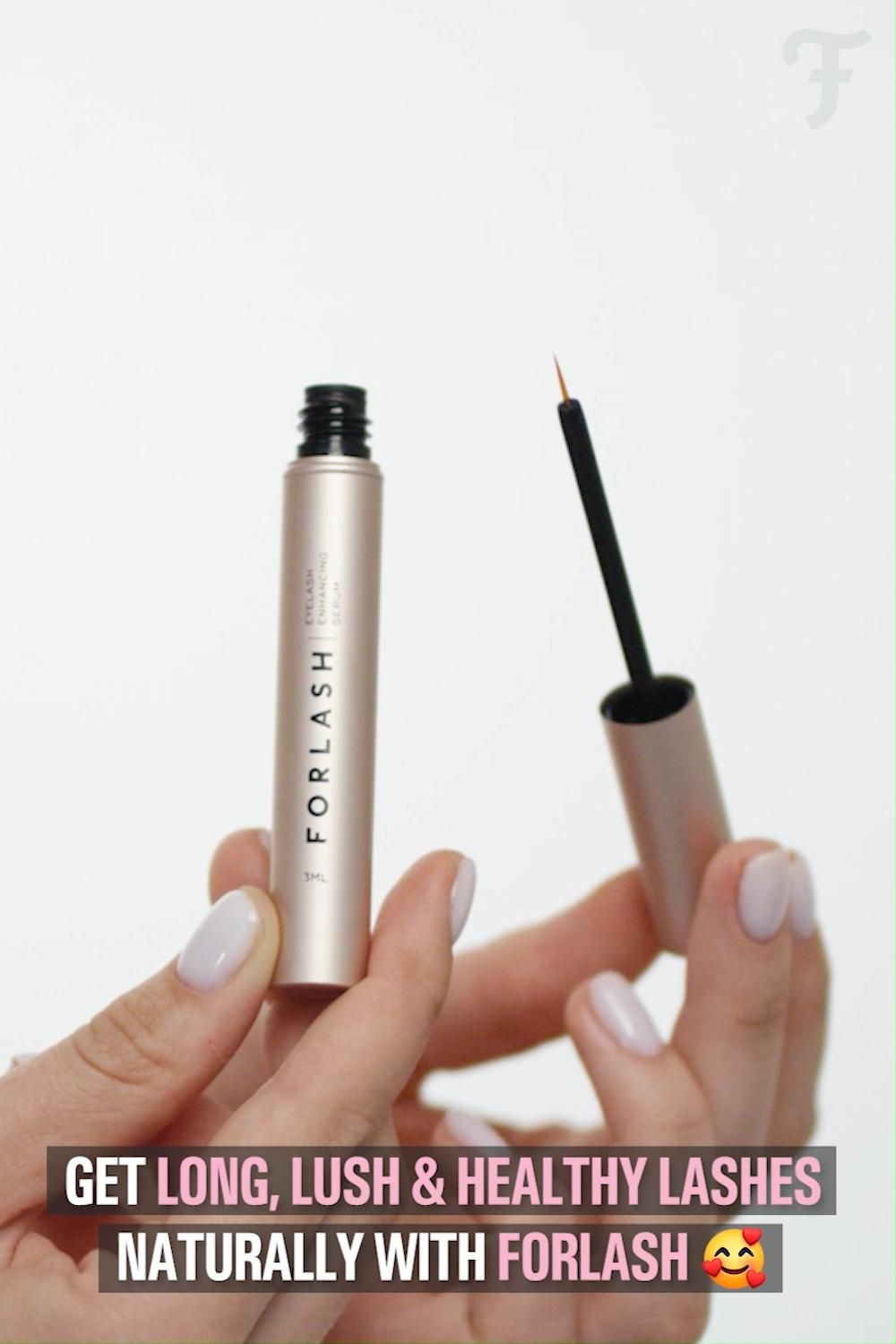 Finally, a Lash Solution that Lasts 🙆♀️