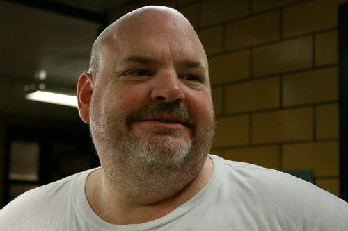 pruitt taylor vince biography