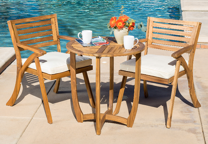 Wooden Outdoor Table And Chairs Outdoor Tables And Chairs Wooden Outdoor Table Patio Chair Cushions