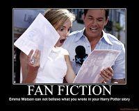 The Kill Zone: Fan Fiction
