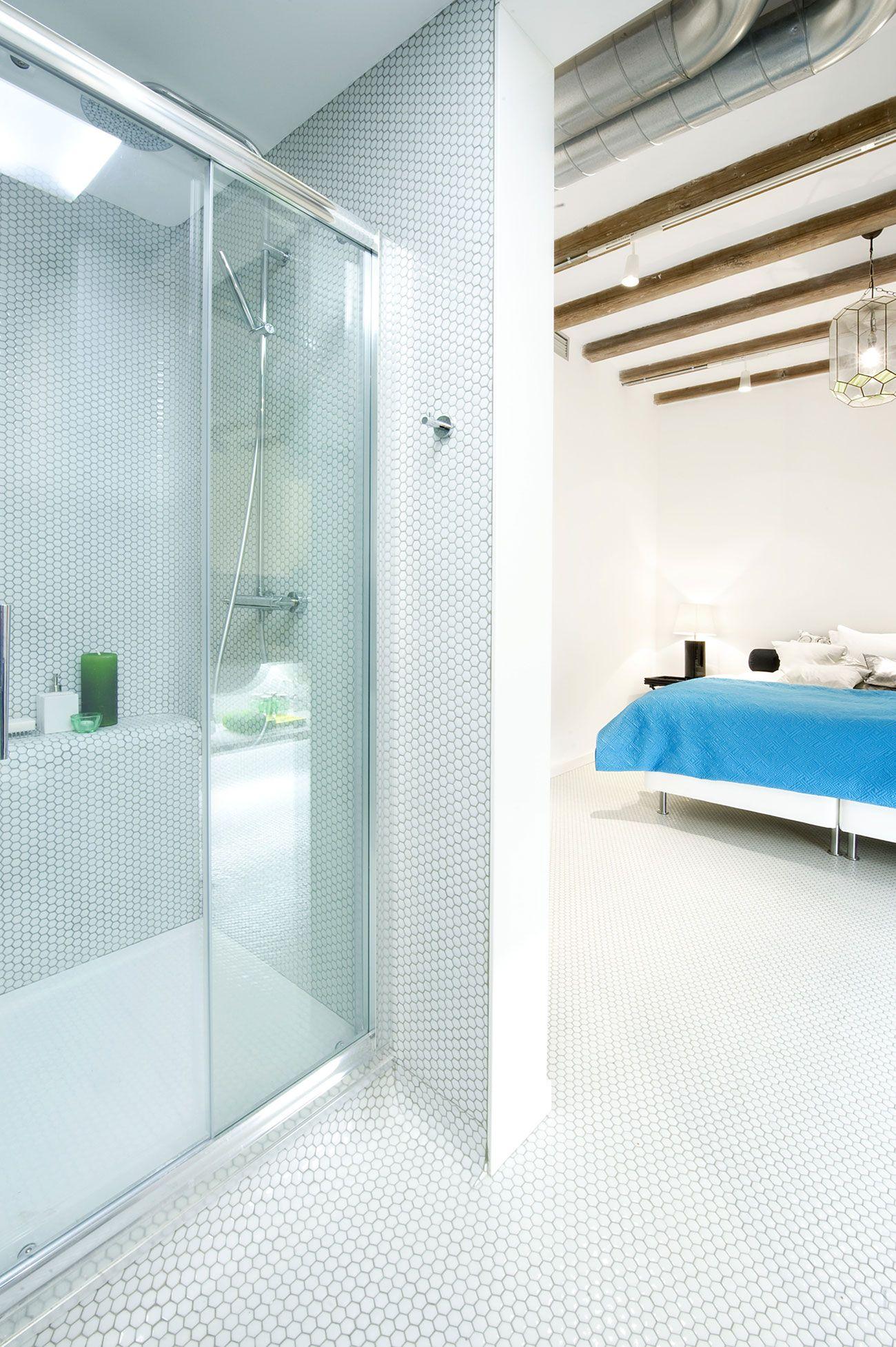 shower | Bathroom | Pinterest | Bath shower, Decorating and Bath