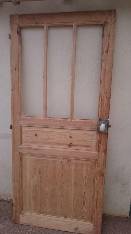 création relooking meuble porte renovation d une ancienne porte
