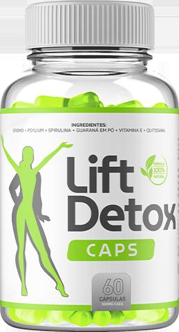 lift detox caps reclamações