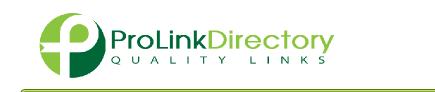 prolinkdirectory.com