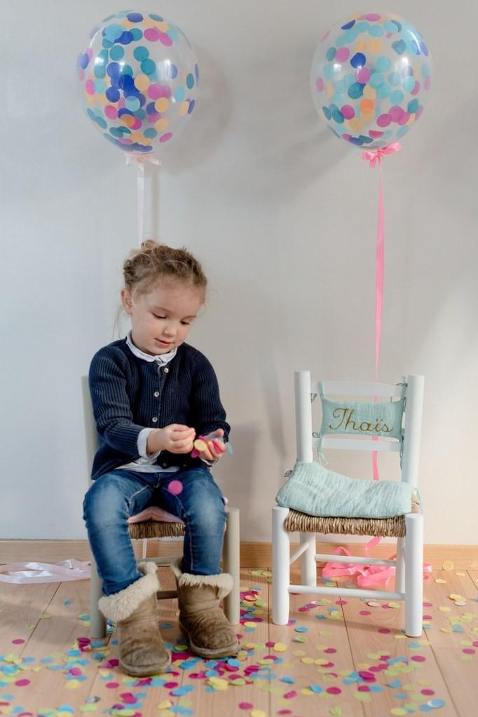 chaise paille chaise enfant