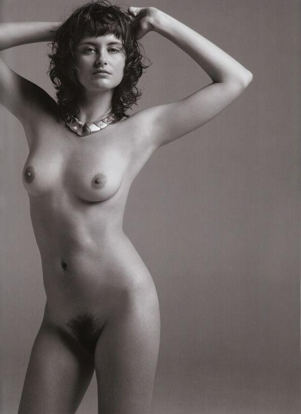 goff nude Trish