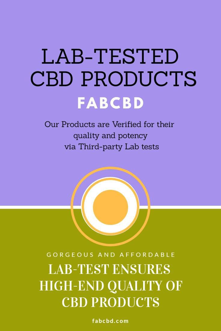 3rd Party Lab Test Results - 2018 | CBD GUIDE | Medical