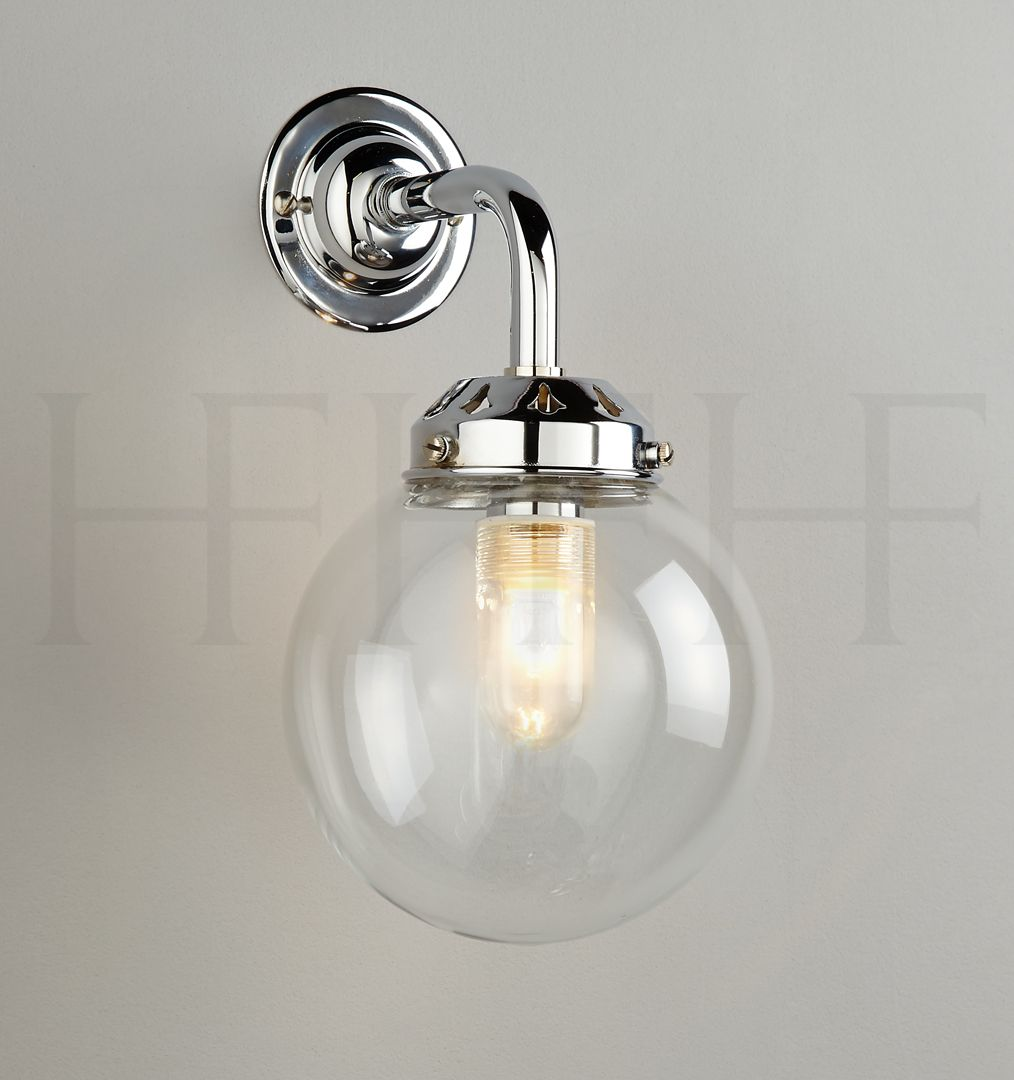 hector mini globe wall light l i g h t s bathroom wall 10763