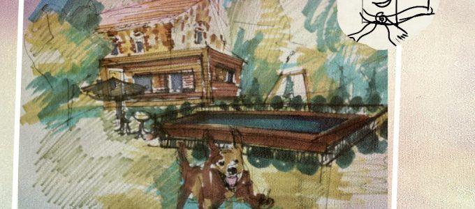 La sécurité de la piscine individuelle enterrée est un élément
