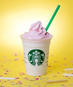 This Frappuccino Flavor Is Back By Popular Demand Frappuccino