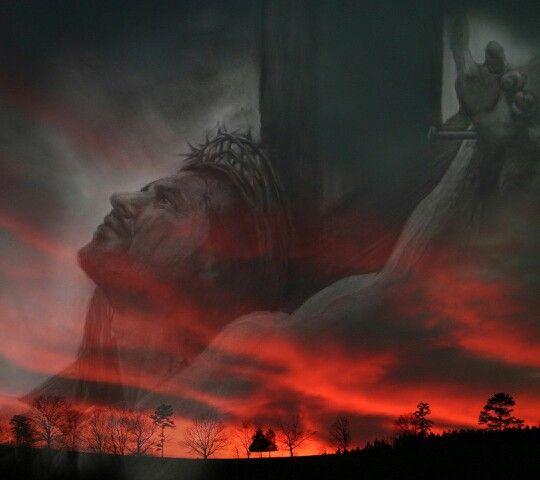 My Blessed Savior