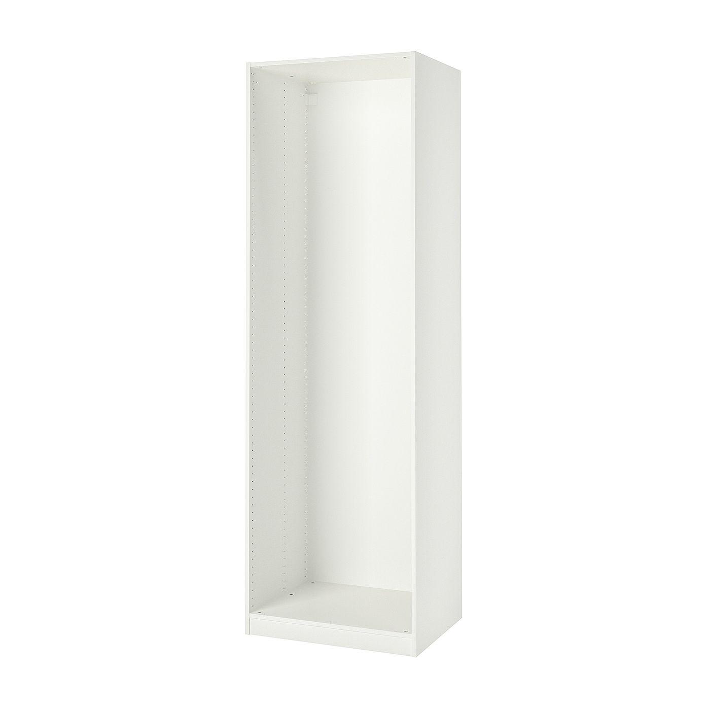 PAX Korpus Kleiderschrank weiß IKEA Schweiz Pax