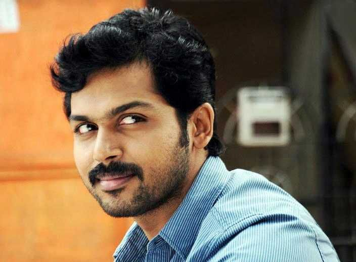Upcoming Movies of Karthi in 2017, 2018, 2019 |