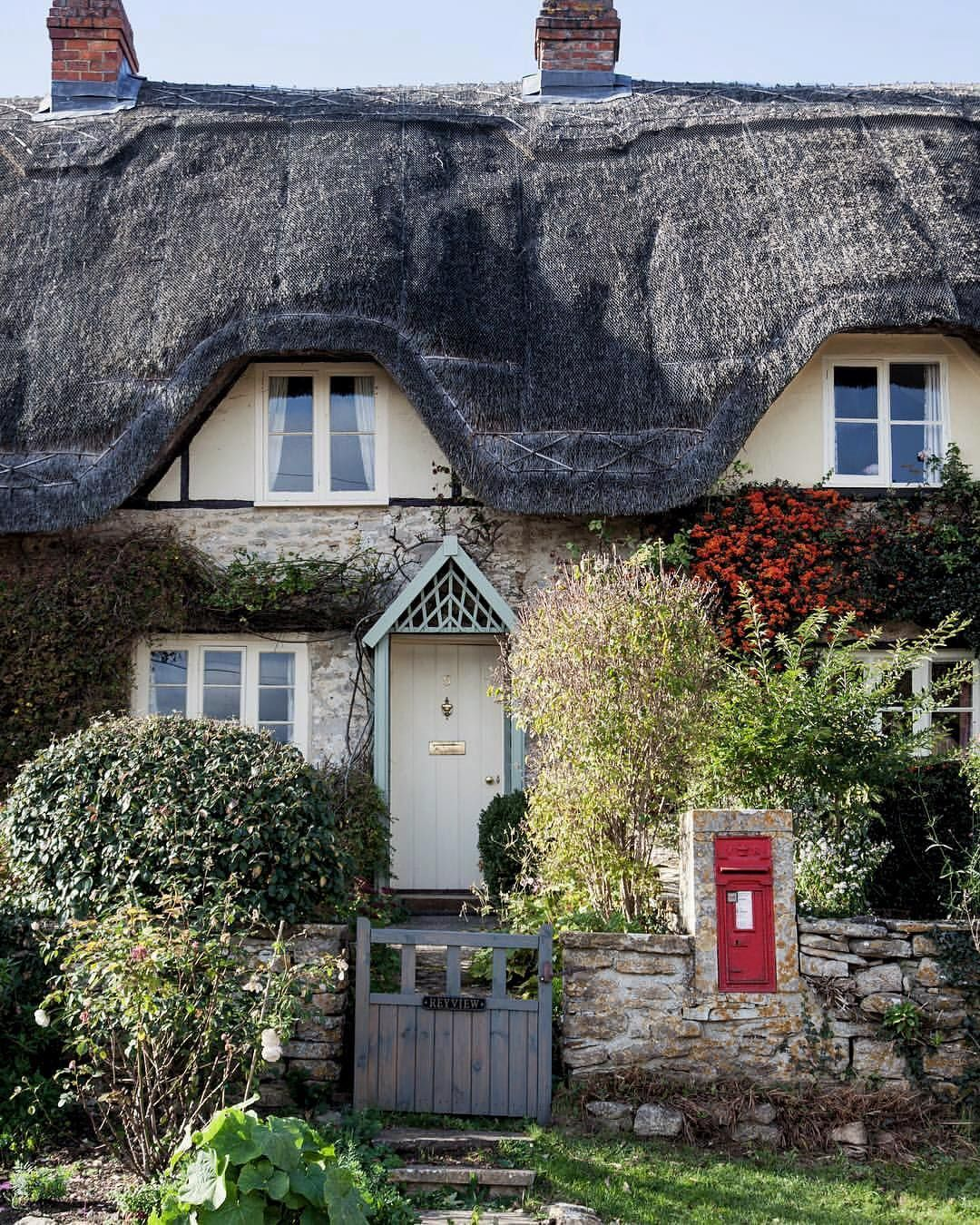 The Cotswolds By Our Haystack Via Photosofbritain