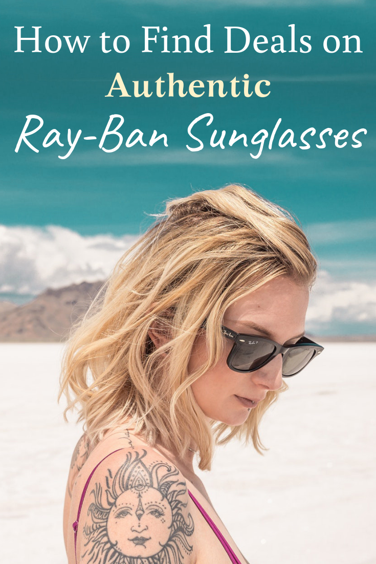 7cfea2d4d01 6 Places to Find Cheap Authentic Ray-Bans on Sale  bradsdeals  raybans