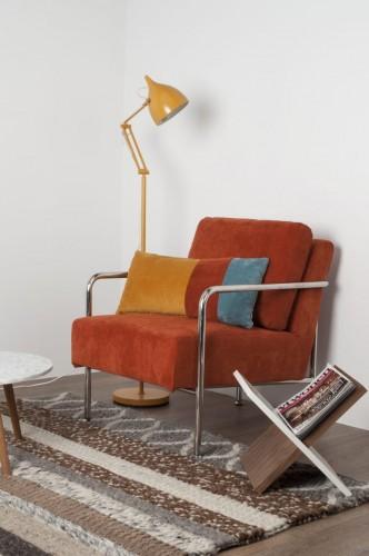 Lampa Podlogowa Reader Matt Zolta Zuiver Lampa Podlogowa Krzeslo Do Jadalni Nowoczesne Meble