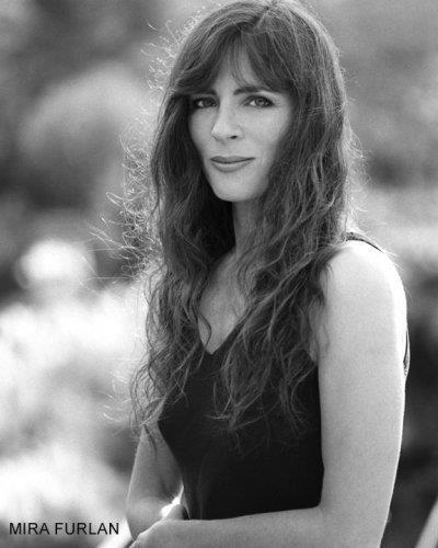 Mira Furlan | Beauty, Long hair styles, Classic actresses