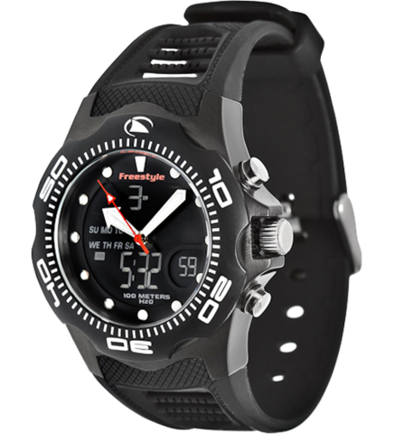 Extranjero diluido calentar  Freestyle Sports Watches | Waterproof, Durable, Fitness Timers - Freestyle  USA | Freestyle watch, Sport watches, Adidas watch
