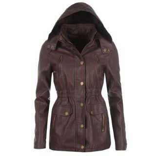 f4cda75b65e2 Only Tessa Wool Coat Ld74 | Things I love | Pu jacket, Jackets, Coat