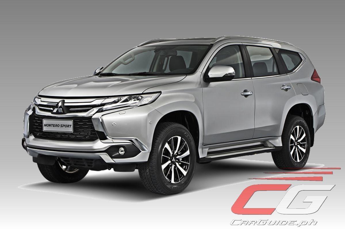 New 2019 Mitsubishi Sports Redesign Philippines