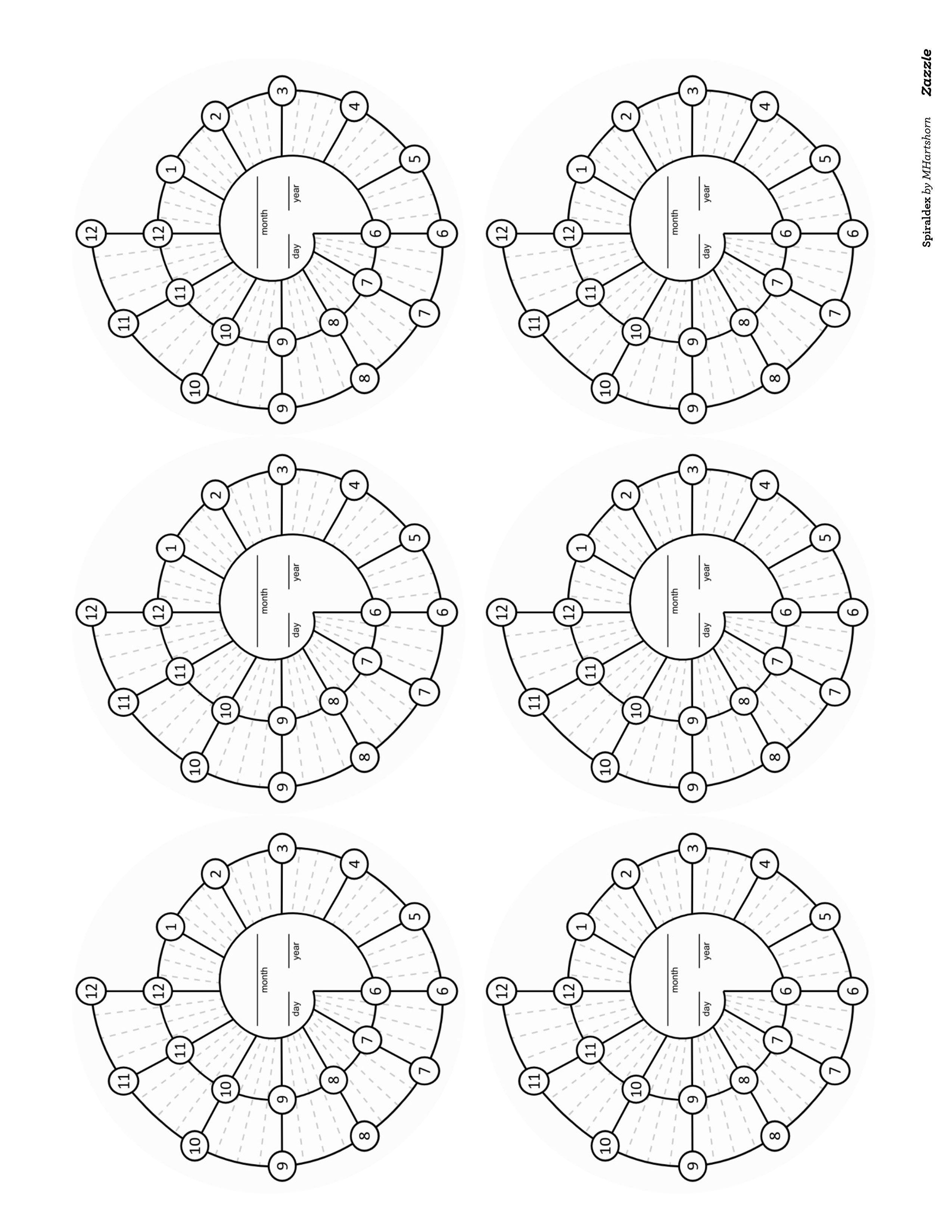 Spiraldex 2x3 array for print (8.5
