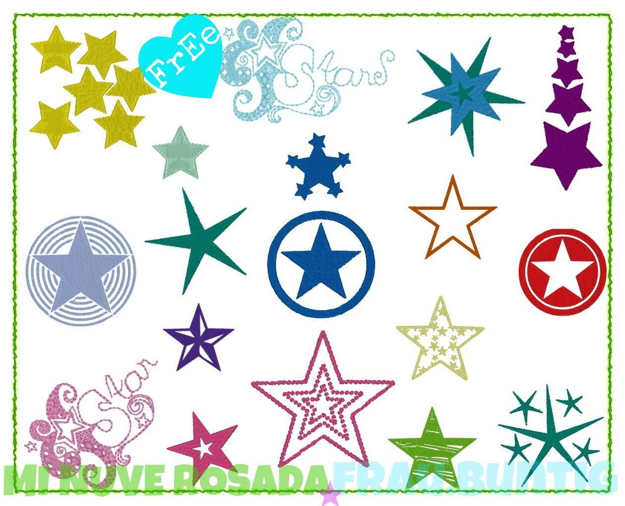 ☆ BUNTIG ☆: freebie | Plotter | Pinterest | Stickdateien, Plotten ...