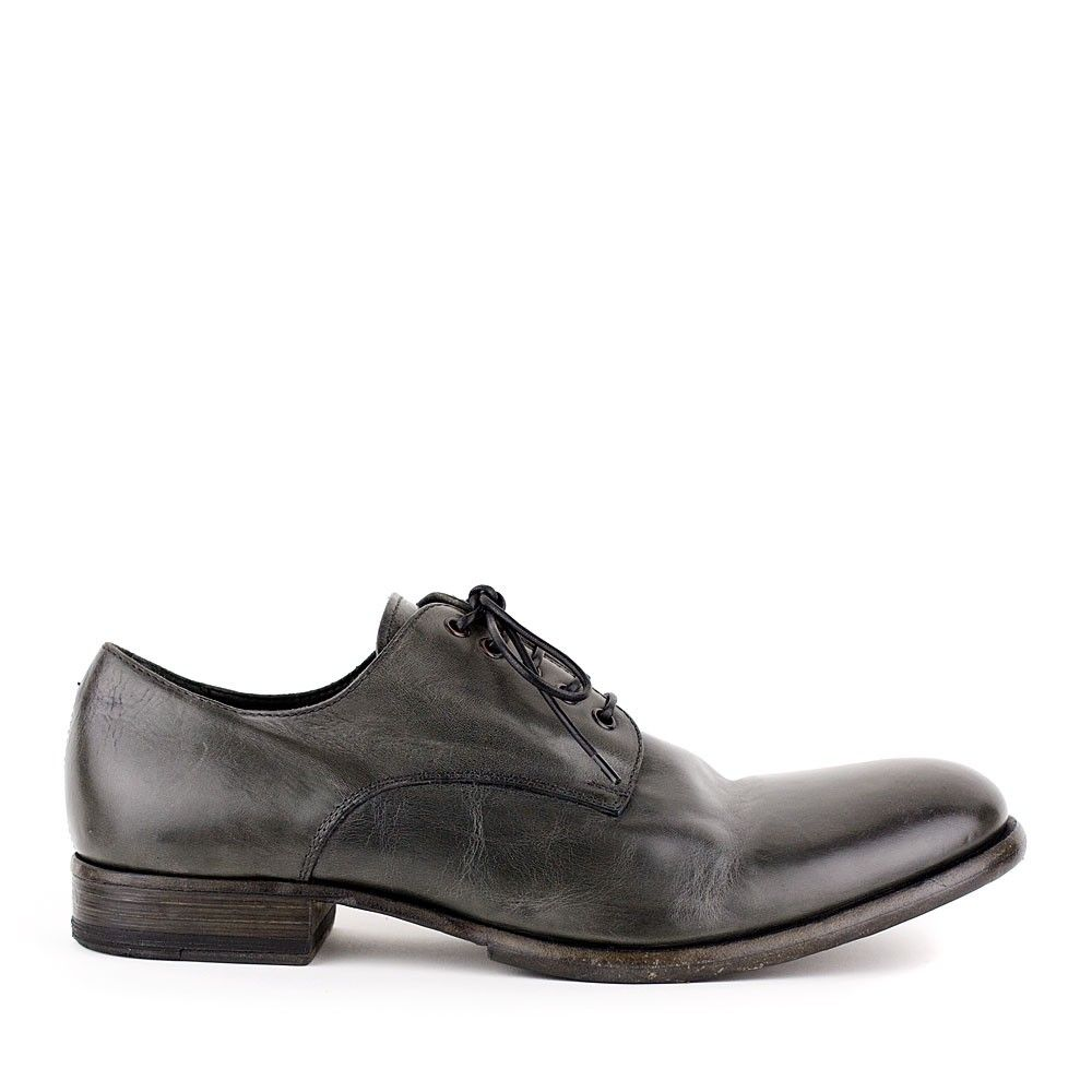 MOMA 62502 Lace Oxford for Men - re-souL