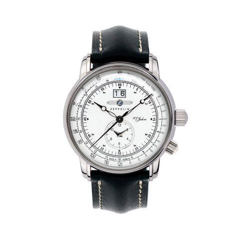 #Reloj #Zeppelin  Aniversario 7640-4. Todos los modelos: http://www.entretiendas.com/Catalogo/campanha/102/Promocion_Relojes_Zeppelin #outlet #tienda