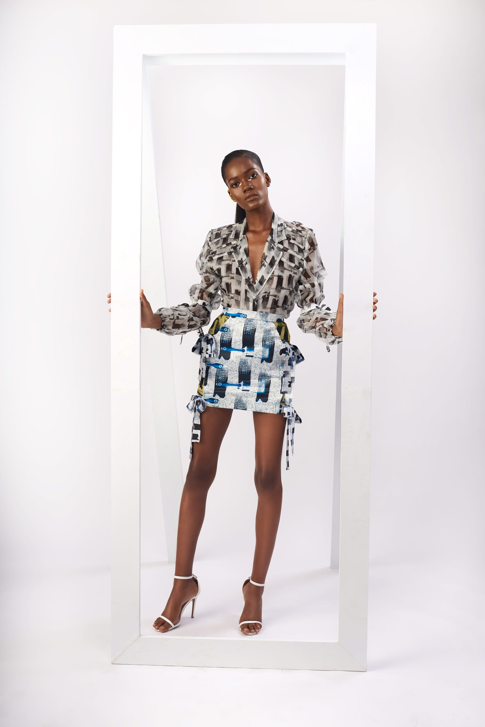 Lisa Folawiyo African Fashion Fashion African Fashion Designers