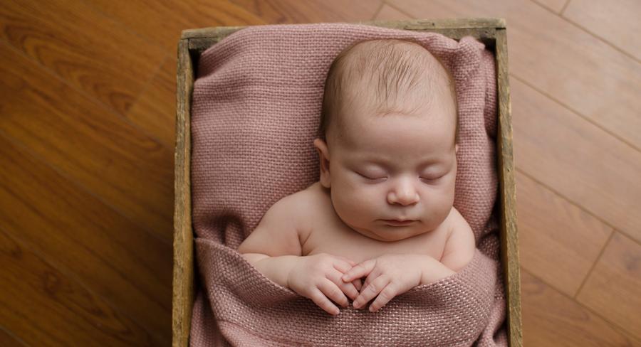 Newborn Photography Props Ottawa