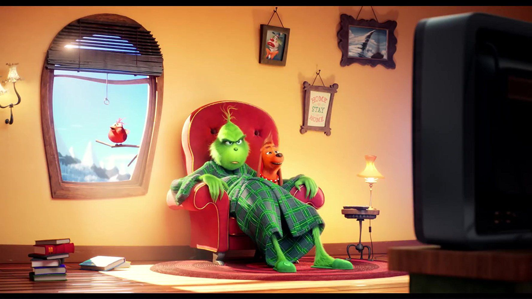 First Look On The New How The Grinch Stle Christmas 2020 The Grinch (2018)   Photo Gallery   IMDb in 2020 | The grinch full