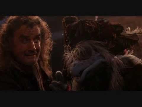 Billy Bones Muppet Treasure Island Actor