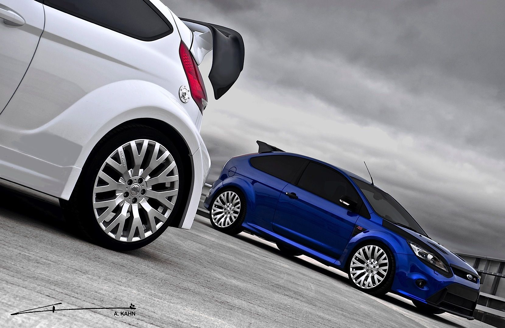 Focus Rs Wheels Google Search Ford Focus Rs Focus Rs Ford Racing